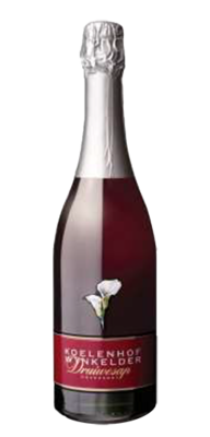 Koelenhof Red Sparkling Grape Juice (cork) (per bottle)