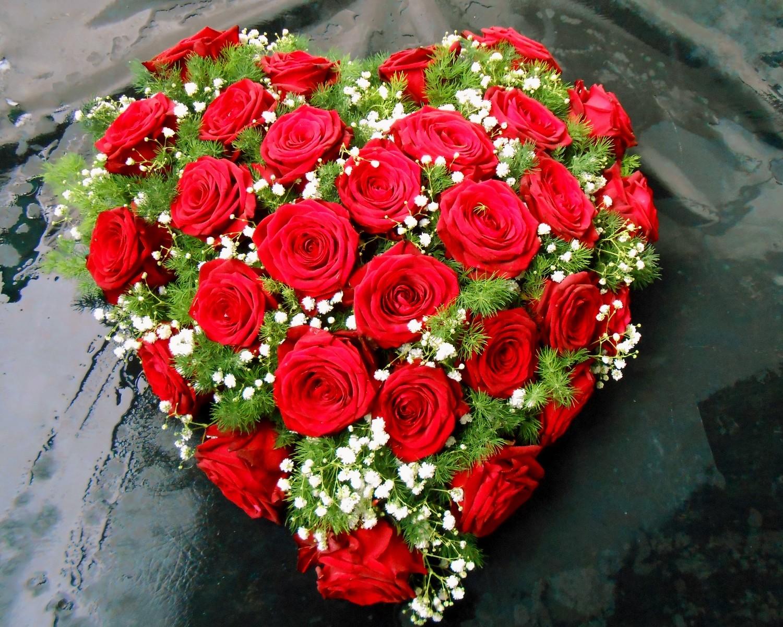 Big Hearth Red