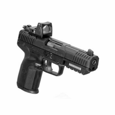 DT-CAOS Five seveN Red Dot Mounting System Trijicon RMR/SRO,  Holosun