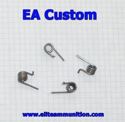 EA FsN Custom Reduced Pull Trigger Return Spring