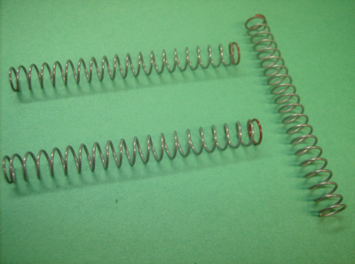 EA FsN Heavy Duty 20 pound Recoil Spring