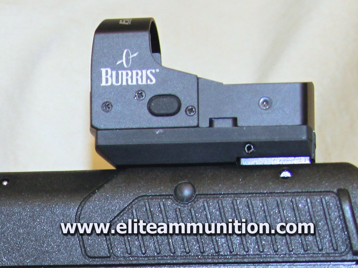 BURRIS-FASTFIRE 3, VORTEX-VENOM, VORTEX-VIPER, DOCTER MOUNT FOR THE USG/IOM