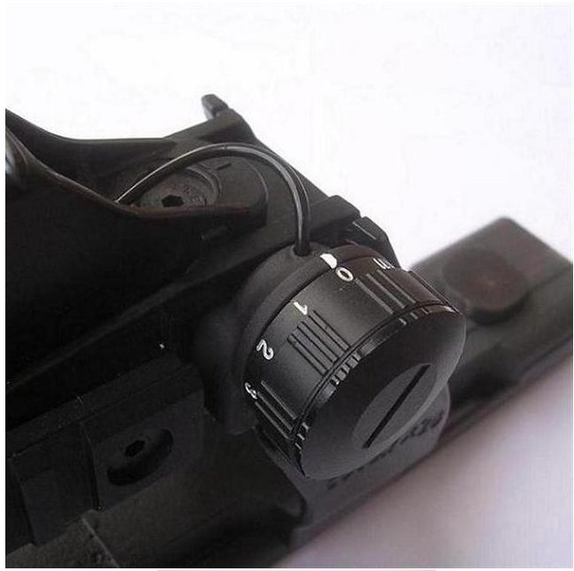 REM-T3 Ring Sight Illumination Module (Preorder)