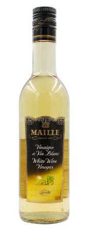 MAILLE WHITE WINE VINEGAR
