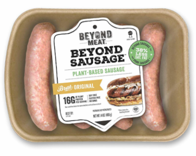 BEYOND SAUSAGE ORIGINAL