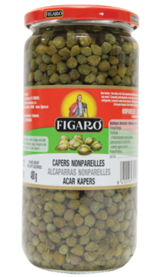 FIGARO CAPERS