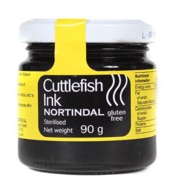 NORTINDAL CUTTLEFISH INK