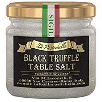 BLACK TRUFFLE TABLE SALT