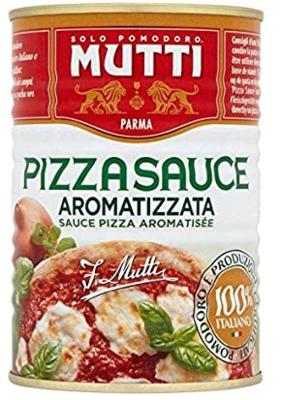 PIZZA SAUCE - MUTTI