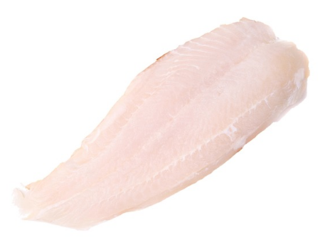 HALIBUT SKINLESS - WILD CAUGHT - NORWAY- $4.30 PER 100 GMS