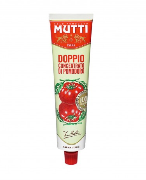 MUTTI CONCENTRATED TOMATO PASTE