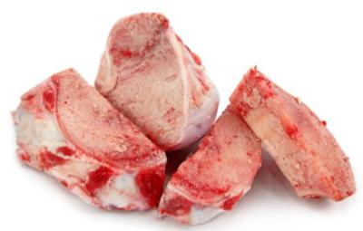BEEF BONES GRASS FED - FOR BEEF STOCK - AUSTRALIA - $1.20 PER 100 GMS