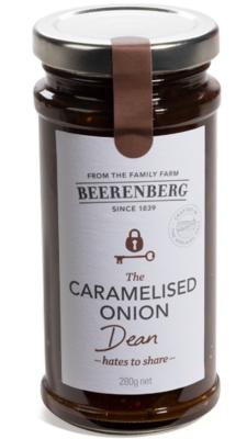 BEERENBERG CARAMELIZED ONIONS