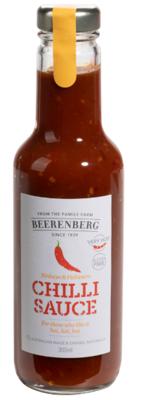 BEERENBERG CHILLI SAUCE