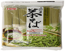 JAPANESE GREEN TEA SOBA - 640 GMS PACK