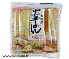 JAPANESE RAMEN NOODLES (CHUKA MEN) - 720 GMS PACK