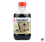 HINODE SOBA SAUCE - 400 ML