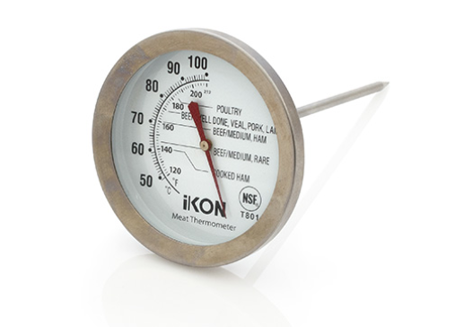 IKON MEAT THERMOMETERS