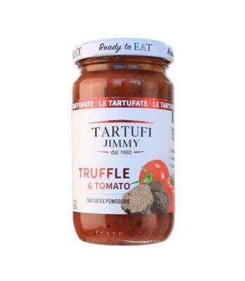 TRUFFLE & TOMATO PASTA SAUCE, 180GM