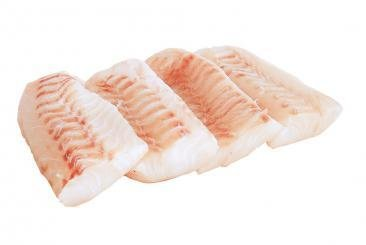 ATLANTIC COD LOIN - WILD CAUGHT - NORWAY - $2.90 PER 100 GMS