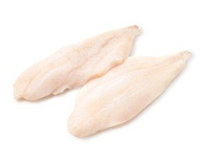 ORANGE ROUGHY FILLETS - WILD CAUGHT - NEW ZEALAND - $4.50 PER 100 GMS