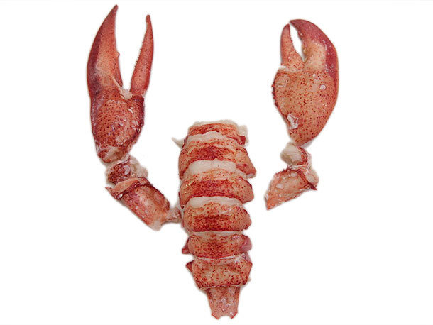 SHUCKED LOBSTER MEAT - CANADA - $29 PER PACK