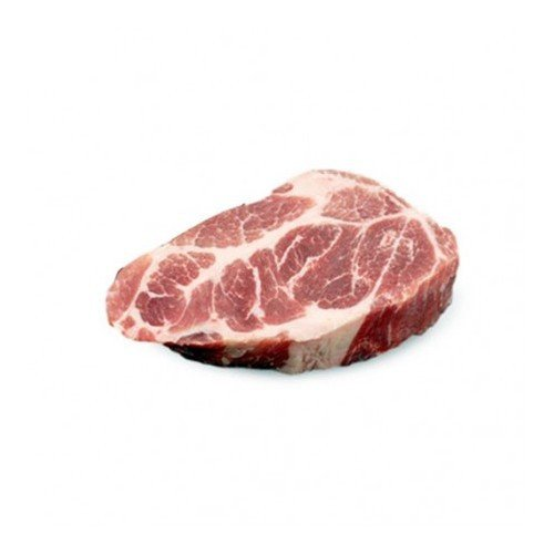 BERKSHIRE PORK (KUROBUTA) COLLAR - USA - $4.30 PER 100 GMS