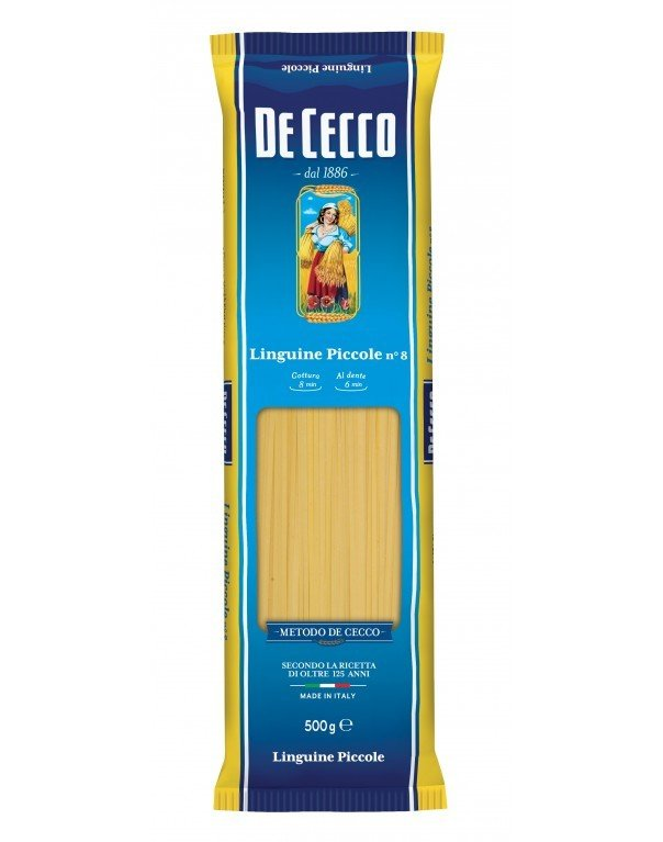 LINGUINE 500 GMS PACK - $3.40