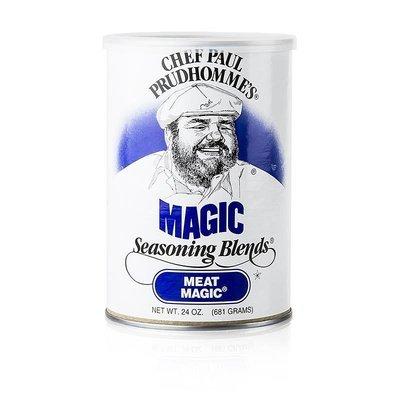 MEAT MAGIC -$25.00