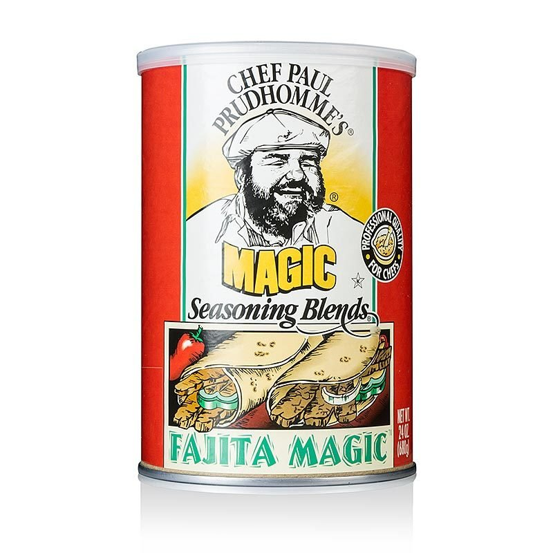 FAJITA MAGIC - $25.00