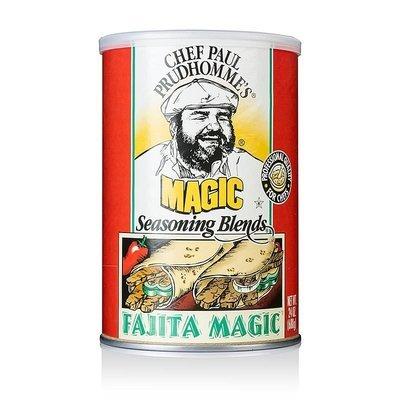 FAJITA MAGIC - $25.00