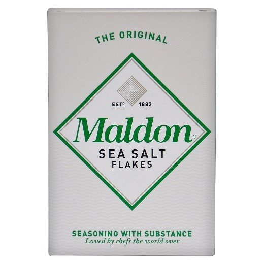 MALDON SEA SALT FLAKES ORIGINAL - $6.30