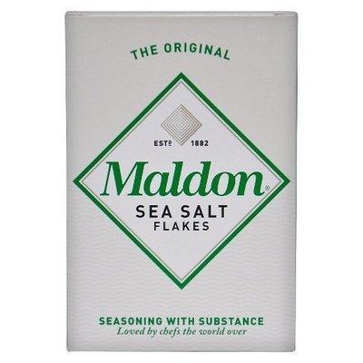 MALDON SEA SALT FLAKES ORIGINAL - $6.30