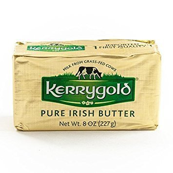 KERRYGOLD PURE IRISH BUTTER UNSALTED -$4.50