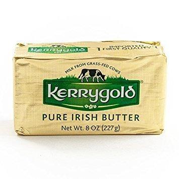 KERRYGOLD PURE IRISH BUTTER UNSALTED -$5.50