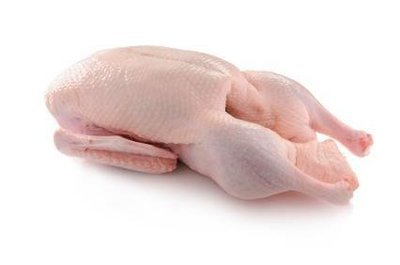 HUNGARIAN DUCK WITH GIBLETS - $ 1.20 PER 100 GMS