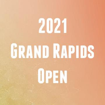 2021 Grand Rapids Open