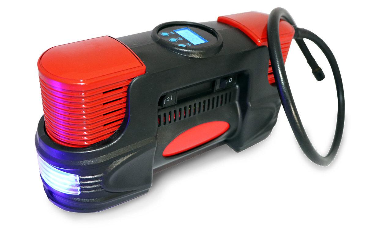Powervault Portable Compressor