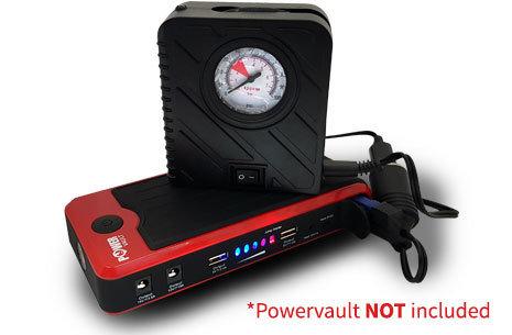 PowerVault Emergency compact compressor