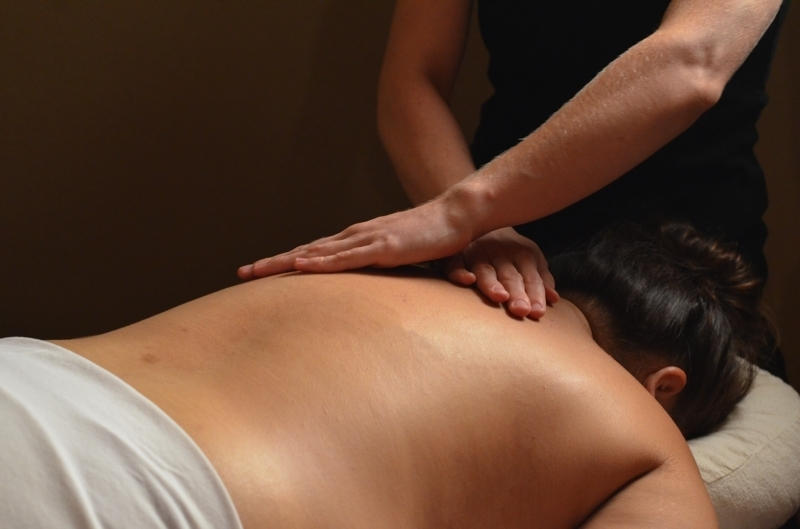 Prepay for one deep tissue massage