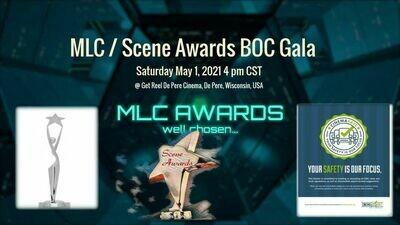 MLC/Scene Awards Event