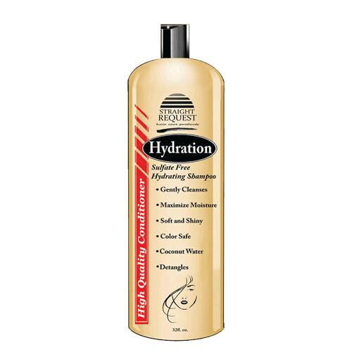 Hydration Shampoo 8oz *