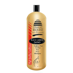 Black Carbon 500 Scalp Treatment Shampoo 8oz *