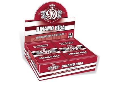 """""""DINAMO RIGA PREMIUM 2019"""" бокс 20 упаковок"""