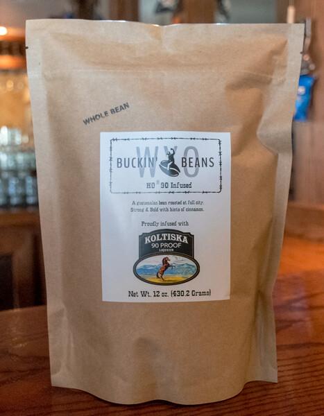 Koltiska Coffee Beans-Whole