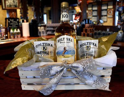 Koltiska Original Gift Set (In Store Pickup ONLY)
