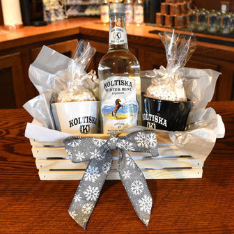 Koltiska Winter Mint Gift Set (In Store Pickup ONLY)