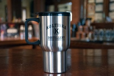 Koltiska Travel Mug