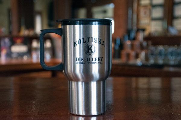 Koltiska Travel Mug