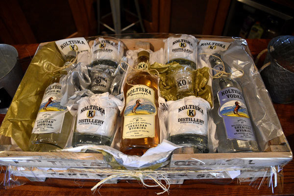 Koltiska Sampler Gift Box (In Store Pickup ONLY)